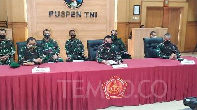 Nusantara Vaccine Must Have Legal Basis: TNI HQ