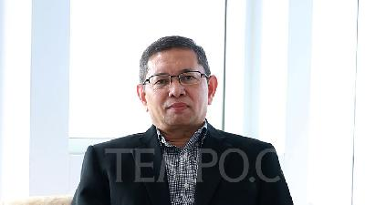 Tempo Media Director Toriq Hadad Passes Away