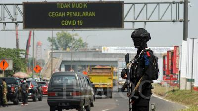 Eid al-Fitr: Return Traffic Forecasted to Peak on Saturday, Sunday
